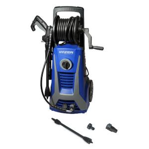 Nettoyeur haute-pression électrique 2200 W 165 bar 480 L/h HNHP2265 SWAP-europe.com