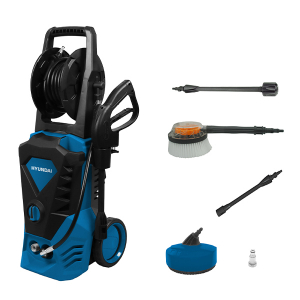 Electric Pressure Washer 2200 W 165 bar 450 L/h HNHP2265AC SWAP-europe.com
