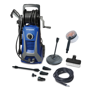 Electric Pressure Washer 2200 W 165 bar 480 L/h HNHP2265R-AC SWAP-europe.com