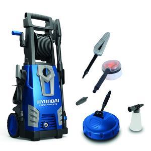 Electric Pressure Washer 2400 W 170 bar 480 L/h HNHP2470 SWAP-europe.com