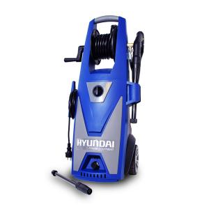 Electric Pressure Washer 2500 W 195 bar 552 L/h - Brushless motor HNHP2500-195I SWAP-europe.com