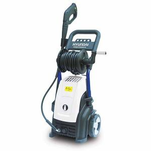 Nettoyeur haute-pression électrique 2500 W 195 bar 522 L/h - Moteur induction HNHP2500SP-195i SWAP-europe.com