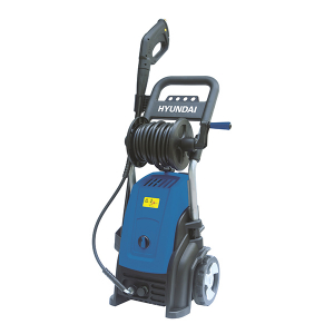 Electric Pressure Washer 2500 W 195 bar 525 L/h - Brushless motor HNHP2500SP-195i SWAP-europe.com