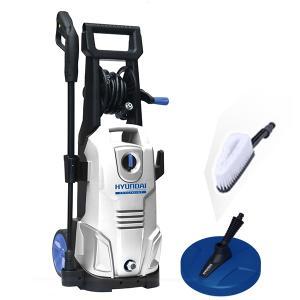 Nettoyeur haute-pression électrique 2500 W 165 bar 360 - 456 L/h HNHP2565SP-A2 SWAP-europe.com