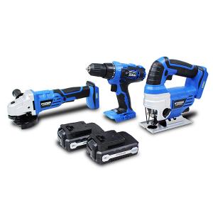 Tools pack 18 V 1.5 Ah 3-5 h HNHPACK18V SWAP-europe.com