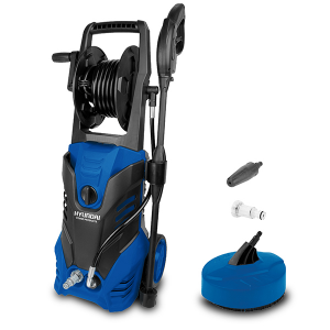 Electric Pressure Washer 2000 W 150 bar 360 L/h HNHPE2000 SWAP-europe.com