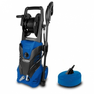 Electric Pressure Washer 2200 W 165 bar 360 L/h HNHP2265BT SWAP-europe.com