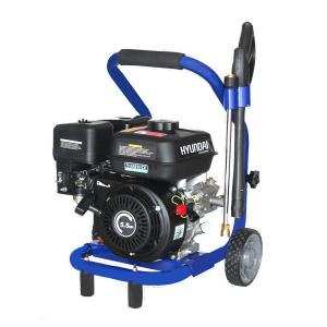 Nettoyeur haute-pression thermique 6 hp 363 L/h HNHPT152B SWAP-europe.com