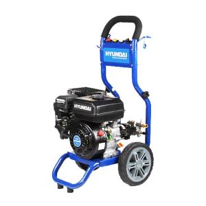 Nettoyeur haute-pression thermique 6 hp 152 bar 363 L/h HNHPT160 SWAP-europe.com