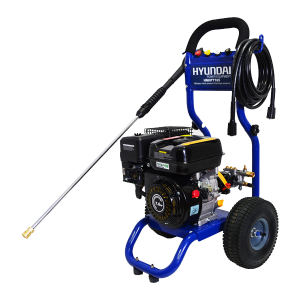 Petrol Pressure Washer 7 hp 165 bar 455 L/h HNHPT165 SWAP-europe.com