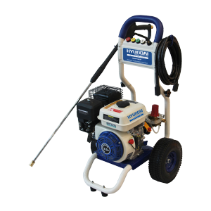 Petrol Pressure Washer 7 hp 528 L/h HNHPT165SP SWAP-europe.com