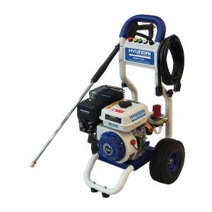 High-pressure washer Petrol 7 hp 172 bar 528 L/h HNHPT175SP SWAP-europe.com