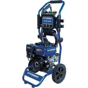 Petrol Pressure Washer HNHPT206B SWAP-europe.com