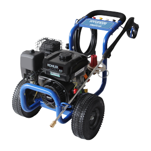 Nettoyeur haute-pression thermique 6.5 hp 210 bar 545 L/h HNHPT210K SWAP-europe.com