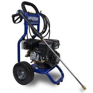 Petrol Pressure Washer 7 hp 220 bar 546 L/h HNHPT220 SWAP-europe.com
