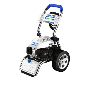 Petrol Pressure Washer 196 cm³ 7 hp 220 bar 545 L/h HNHPT220SP SWAP-europe.com
