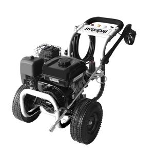 Petrol high pressure washer 6.5 hp 200 bar 545 L/h HNHPTP200BS SWAP-europe.com