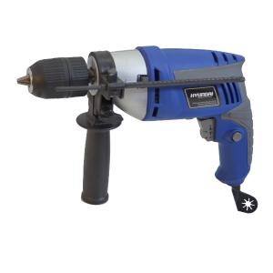 Impact drill 600 W 9,8 Nm HP600-A SWAP-europe.com