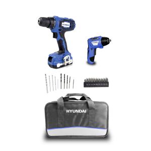 Tools pack 18 V HPACK1815 SWAP-europe.com