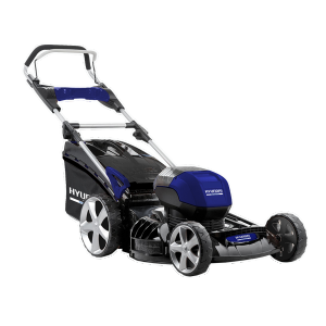 Lawn mower Wireless 60 L HPROTDE56V SWAP-europe.com