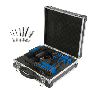 Cordless drill  20 V HPV20VALU SWAP-europe.com