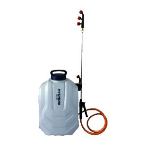 Cordless sprayer HPVD18V SWAP-europe.com