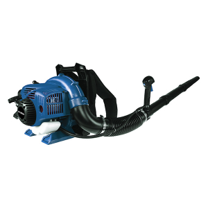 Petrol blower 26 cm³ - Cushion-reinforced dorsal harness 280 Km/h 480 m³/h HSDT30-1 SWAP-europe.com