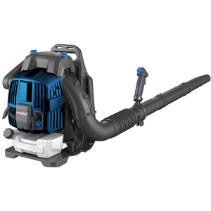 Petrol blower 75.6 cm³ 310 Km/h 1120 m³/h HSDT80 SWAP-europe.com