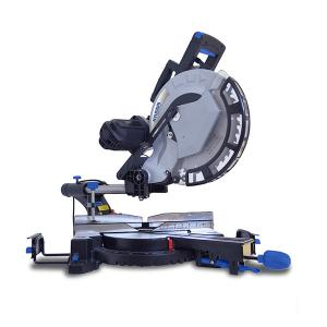 Miter saw 2000 W 305 mm - Double tilt HSO20305 SWAP-europe.com