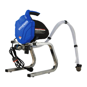Airless paint sprayer 650 W HSP200 SWAP-europe.com