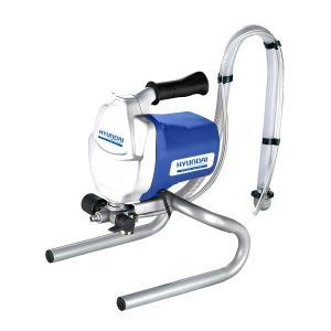 Paint sprayer 600 W HSP500SP SWAP-europe.com
