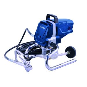 Airless paint sprayer 800 W 1500 ml/min HSP800 SWAP-europe.com