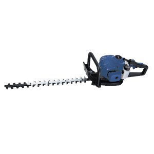Petrol hedge trimmer 22.5 cm³ - 180° rotating rear handle HT24 SWAP-europe.com