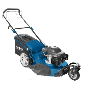 Petrol lawn mower 196 cm³ 51 cm - self-propelled  - Three wheeled HTD513R-1 SWAP-europe.com