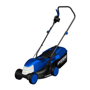 Electric lawn mower 1100 W 32 cm - push  HTDE1100 SWAP-europe.com