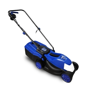 Electric lawn mower 1200 W 32 cm 25 L HTDE1200 SWAP-europe.com