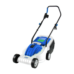 Lawn mower Electric 1200 W 32 cm 35 L - Induction motor HTDE1232SP SWAP-europe.com