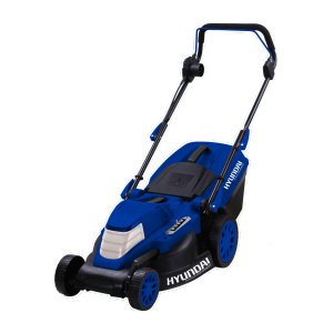 Lawn mower Electric 1600 W 38 cm 45 L HTDE1628A SWAP-europe.com