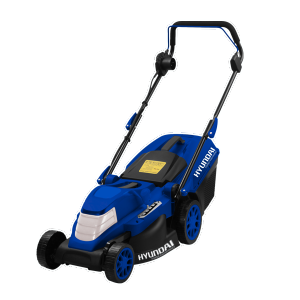 Lawn mower Electric 1800 W 42 cm 45 L HTDE1842A SWAP-europe.com