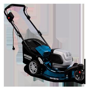 Electric lawn mower 1600 W 42 cm - push  - Three wheeled HTDE421RP SWAP-europe.com