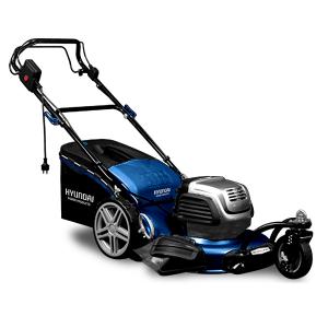 Electric lawn mower 1800 W 51 cm - self-propelled  - Three wheeled HTDE511RP SWAP-europe.com