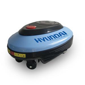 Robot mower 4 Ah HTDER104A SWAP-europe.com