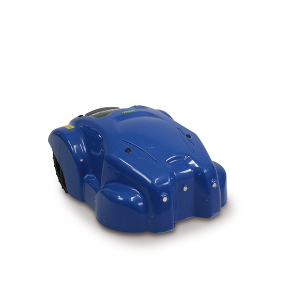 Robot mower 21.6 V 2,6 Ah HTDER1821V SWAP-europe.com