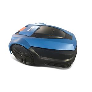 Tondeuse robot 2.6 Ah - Programmable - WIFI 500 m² HTDER50PW SWAP-europe.com