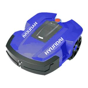 Lawn mower Robot 8 Ah HTDER608A SWAP-europe.com