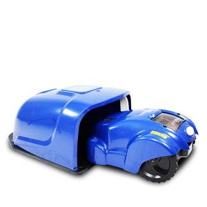 Robot mower 4.8 Ah - Programmable HTDR19PV5 SWAP-europe.com