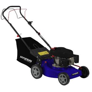 Lawn mower Petrol 135 cm³ 46 cm 50 L HTDT135CAPL-A SWAP-europe.com