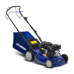 Petrol lawn mower 135 cm³ 46 cm HTDT135CAPL SWAP-europe.com