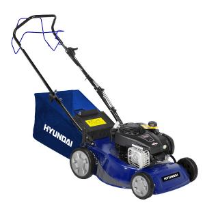 Petrol lawn mower 125 cm³ 46 cm HTDT135CAPLBS SWAP-europe.com