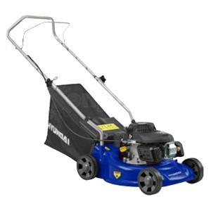 Petrol lawn mower 99 cm³ HTDT4000P SWAP-europe.com